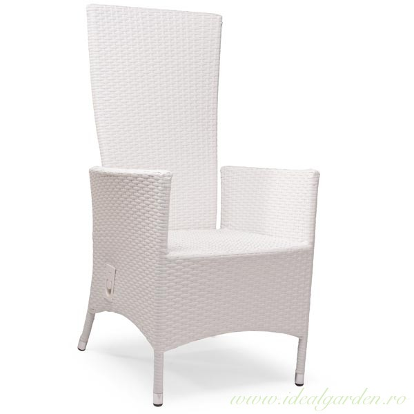 Scaun rattan sintetic - Boston - 28317 - Dining
