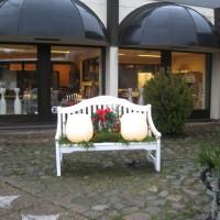 Ideal Garden - mobilier de pin nordic de la Hillerstorp
