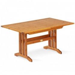 Masă din lemn de pin nordic - 20902