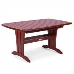 Masă din lemn de pin nordic - 92106
