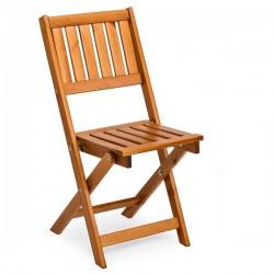 Scaun din lemn de pin nordic - Cecilia - 570602