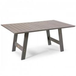 Masă din lemn de pin nordic - 12285