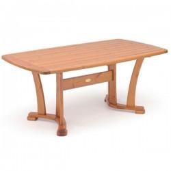 Masă din lemn de pin nordic - 10802