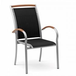 Scaun structură metalică - Nydala - 4101