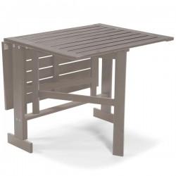 Masă pliabilă din lemn de pin nordic - 97005