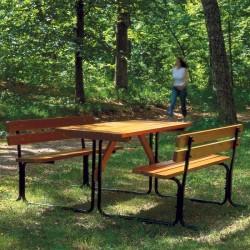 Bancă picnic - 97152