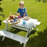 Mobilier mini picnic - 9609