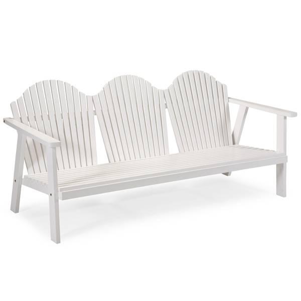 Canapea din lemn de pin nordic - Bullerö - 3840377