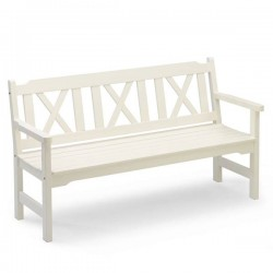 Canapea din lemn de pin nordic - Visby - 230377