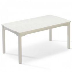 Masă din lemn de pin nordic Visby - 851577