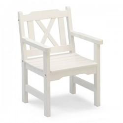 Scaun din lemn de pin nordic - Visby - 230177